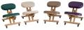 4 si�ges ergonomique assis genou